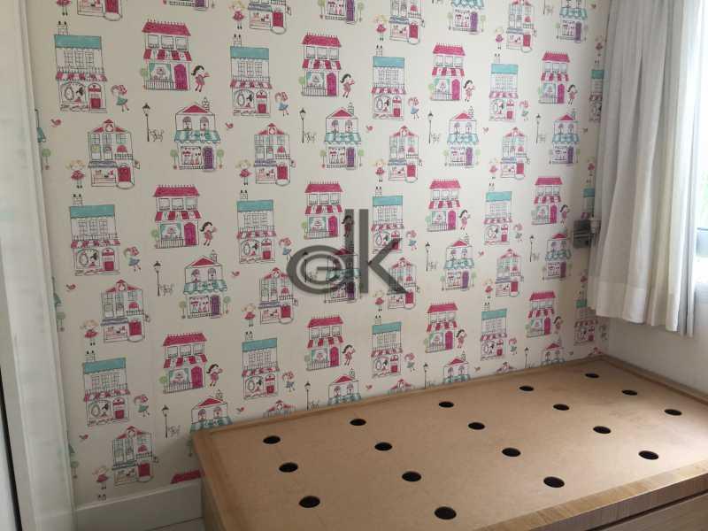 IMG_9586 - Apartamento 3 quartos à venda Barra da Tijuca, Rio de Janeiro - R$ 1.300.000 - 2031 - 19
