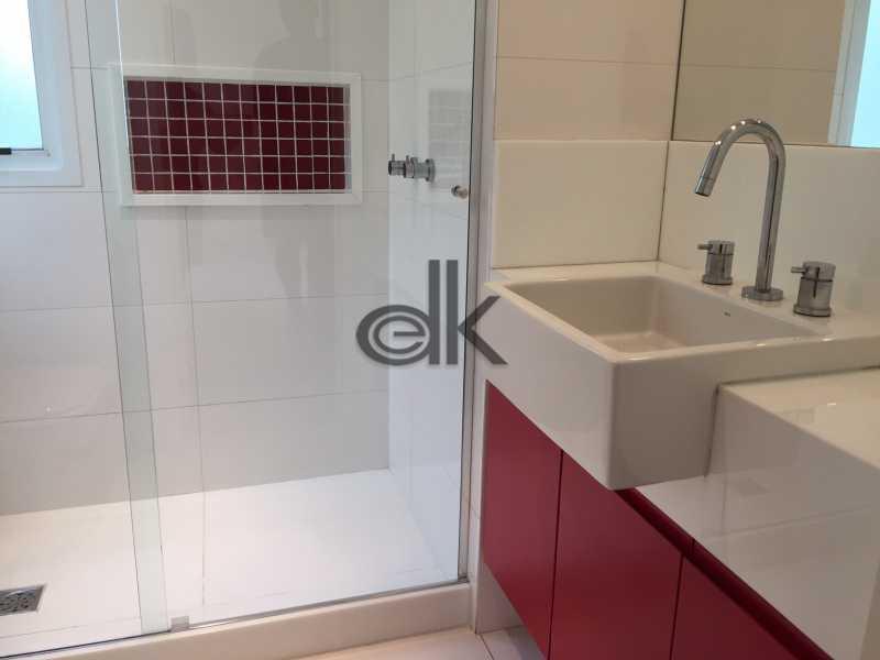 IMG_9591 - Apartamento 3 quartos à venda Barra da Tijuca, Rio de Janeiro - R$ 1.300.000 - 2031 - 13