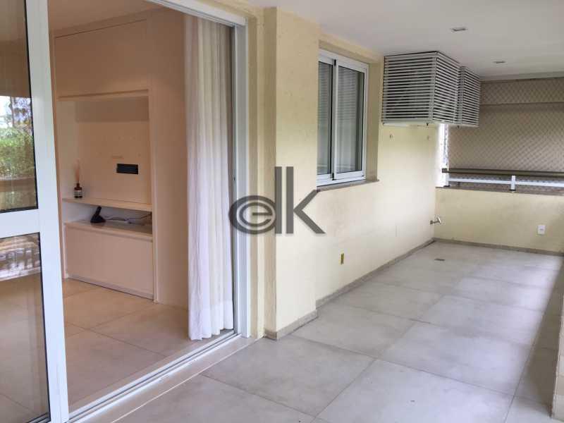IMG_9603 - Apartamento 3 quartos à venda Barra da Tijuca, Rio de Janeiro - R$ 1.300.000 - 2031 - 7