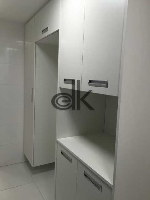 IMG_9605 - Apartamento 3 quartos à venda Barra da Tijuca, Rio de Janeiro - R$ 1.300.000 - 2031 - 12
