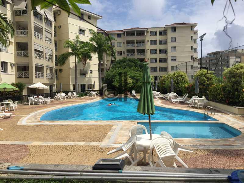 IMG_9610 - Apartamento 3 quartos à venda Barra da Tijuca, Rio de Janeiro - R$ 1.300.000 - 2031 - 27
