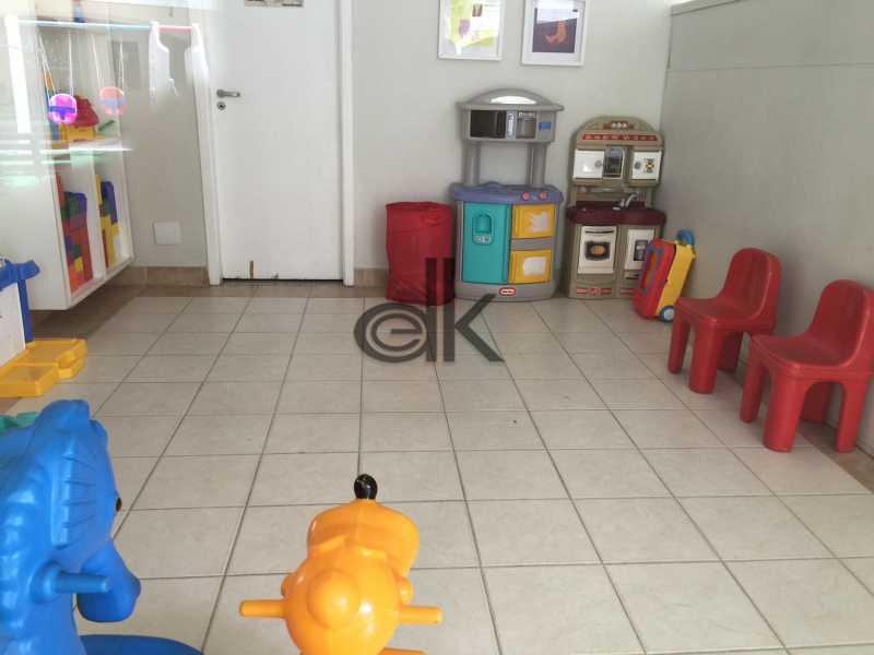 IMG_9616 - Apartamento 3 quartos à venda Barra da Tijuca, Rio de Janeiro - R$ 1.300.000 - 2031 - 23