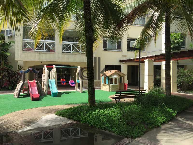 IMG_9617 - Apartamento 3 quartos à venda Barra da Tijuca, Rio de Janeiro - R$ 1.300.000 - 2031 - 28