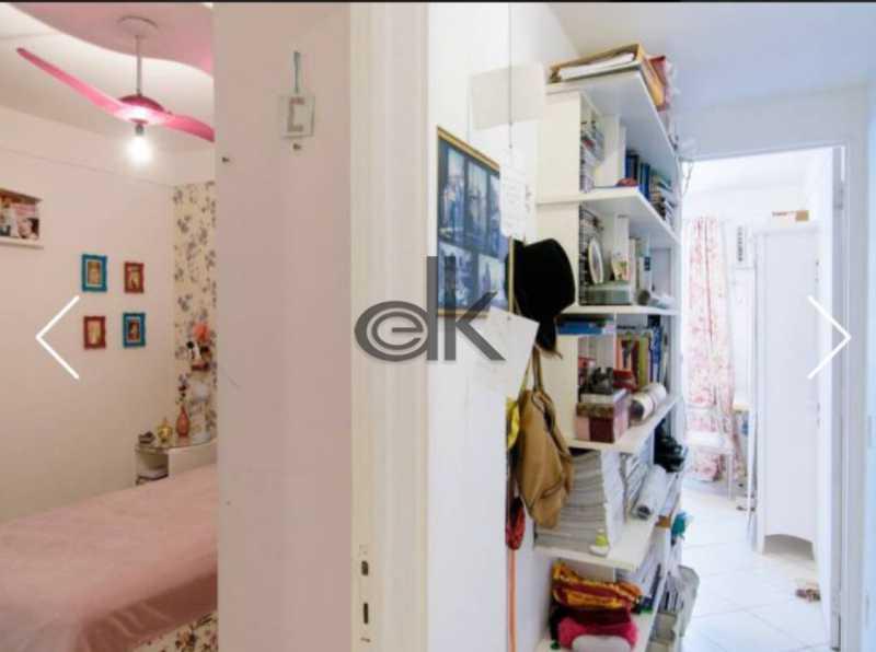 6 - Apartamento 3 quartos à venda Jardim Oceanico, Rio de Janeiro - R$ 1.440.000 - 2035 - 10