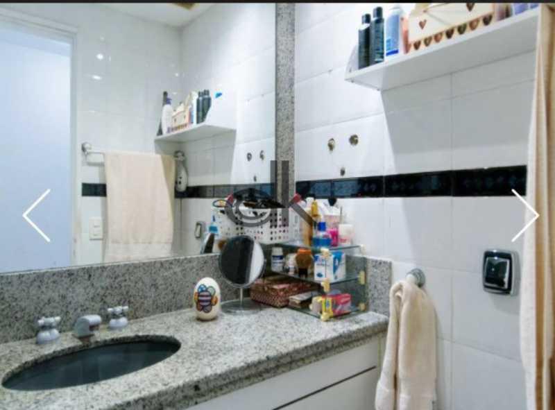 7 - Apartamento 3 quartos à venda Jardim Oceanico, Rio de Janeiro - R$ 1.440.000 - 2035 - 8
