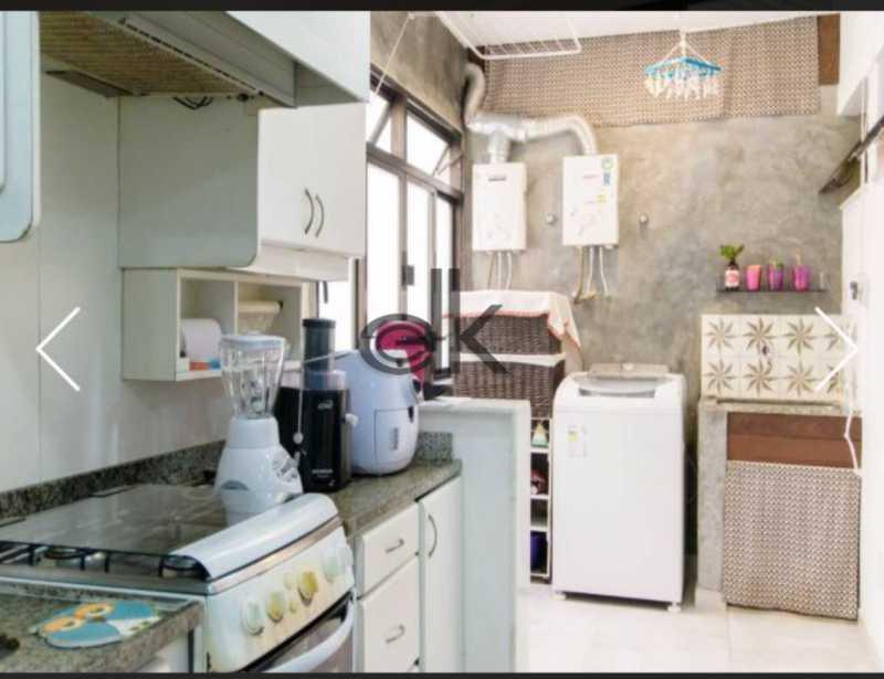 FullSizeRen - Apartamento 3 quartos à venda Jardim Oceanico, Rio de Janeiro - R$ 1.440.000 - 2035 - 6