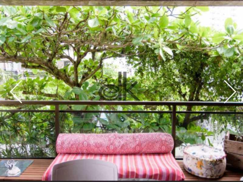 FullSizeRender - Apartamento 3 quartos à venda Jardim Oceanico, Rio de Janeiro - R$ 1.440.000 - 2035 - 4