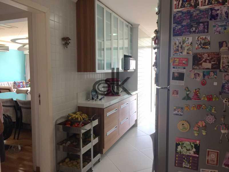 FullSi - Apartamento 4 quartos à venda Barra da Tijuca, Rio de Janeiro - R$ 2.000.000 - 2040 - 7