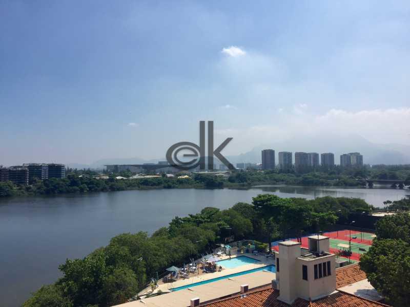 FullSizeRend - Apartamento 4 quartos à venda Barra da Tijuca, Rio de Janeiro - R$ 2.000.000 - 2040 - 26