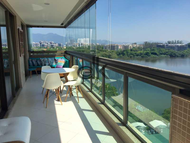 FullSizeRender - Apartamento 4 quartos à venda Barra da Tijuca, Rio de Janeiro - R$ 2.000.000 - 2040 - 1