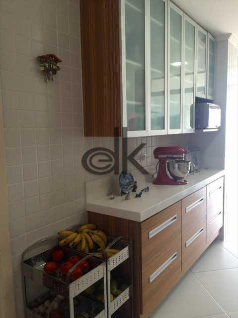 FullSizeRender1 - Apartamento 4 quartos à venda Barra da Tijuca, Rio de Janeiro - R$ 2.000.000 - 2040 - 10