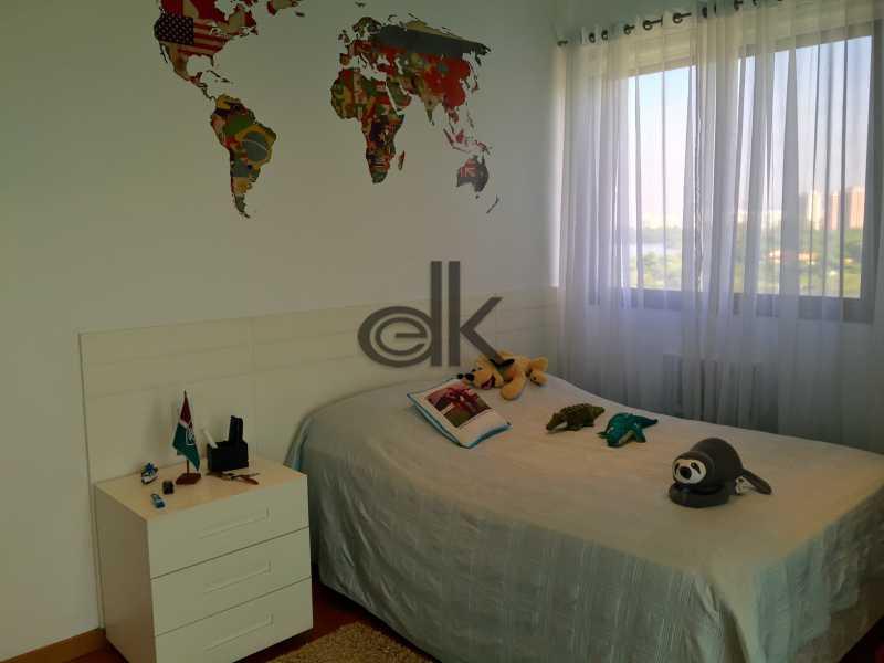 FullSizeRender7 - Apartamento 4 quartos à venda Barra da Tijuca, Rio de Janeiro - R$ 2.000.000 - 2040 - 16