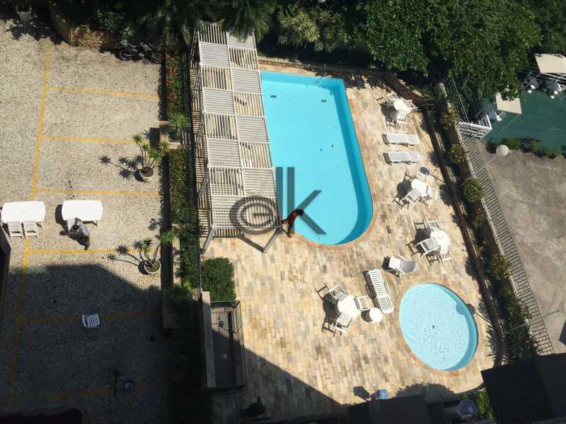 IMG_9972 - Apartamento 4 quartos à venda Barra da Tijuca, Rio de Janeiro - R$ 2.000.000 - 2040 - 22