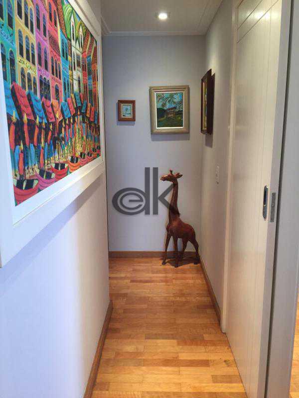 IMG_9984 - Apartamento 4 quartos à venda Barra da Tijuca, Rio de Janeiro - R$ 2.000.000 - 2040 - 6