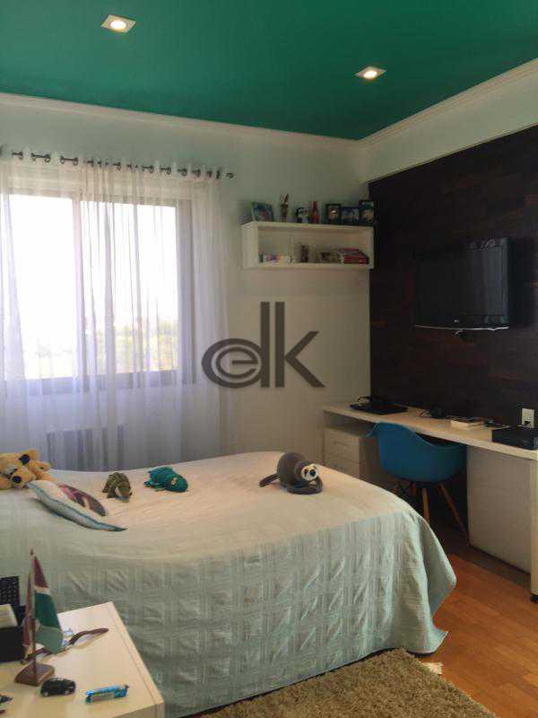 IMG_9990 - Apartamento 4 quartos à venda Barra da Tijuca, Rio de Janeiro - R$ 2.000.000 - 2040 - 18