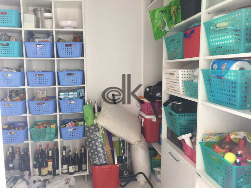 IMG_9995 - Apartamento 4 quartos à venda Barra da Tijuca, Rio de Janeiro - R$ 2.000.000 - 2040 - 19