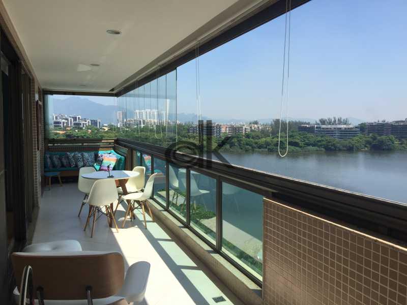 IMG_9996 - Apartamento 4 quartos à venda Barra da Tijuca, Rio de Janeiro - R$ 2.000.000 - 2040 - 3