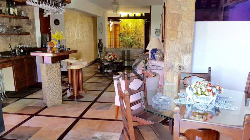 FullSize - Cobertura 3 quartos à venda Jardim Oceanico, Rio de Janeiro - R$ 2.790.000 - 2041 - 7