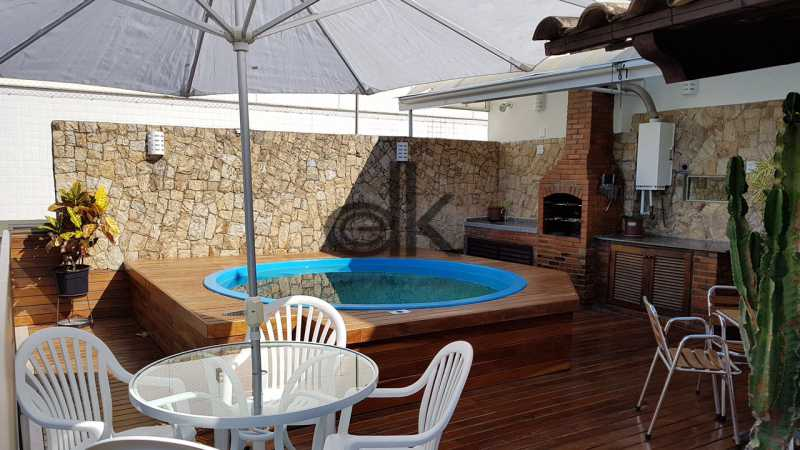 IMG_0205 - Cobertura 3 quartos à venda Jardim Oceanico, Rio de Janeiro - R$ 2.790.000 - 2041 - 1