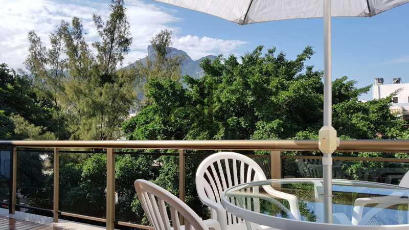 IMG_0206 - Cobertura 3 quartos à venda Jardim Oceanico, Rio de Janeiro - R$ 2.790.000 - 2041 - 4