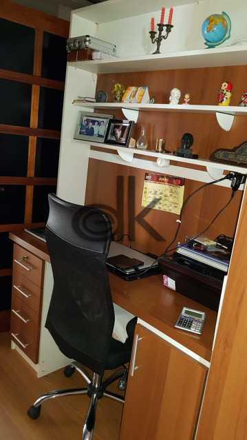 IMG_0225 - Cobertura 3 quartos à venda Jardim Oceanico, Rio de Janeiro - R$ 2.790.000 - 2041 - 14