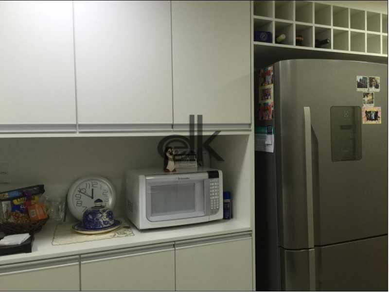 ANA3 - Apartamento 4 quartos à venda Recreio dos Bandeirantes, Rio de Janeiro - R$ 1.300.000 - 2053 - 10