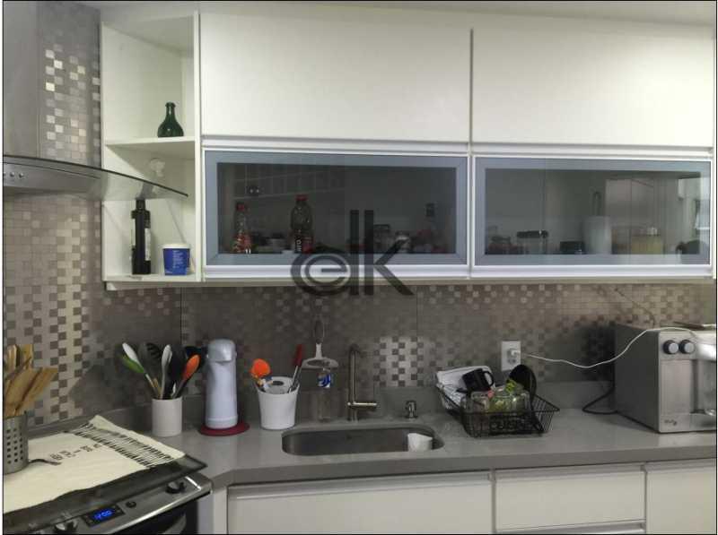 ANA4 - Apartamento 4 quartos à venda Recreio dos Bandeirantes, Rio de Janeiro - R$ 1.300.000 - 2053 - 11