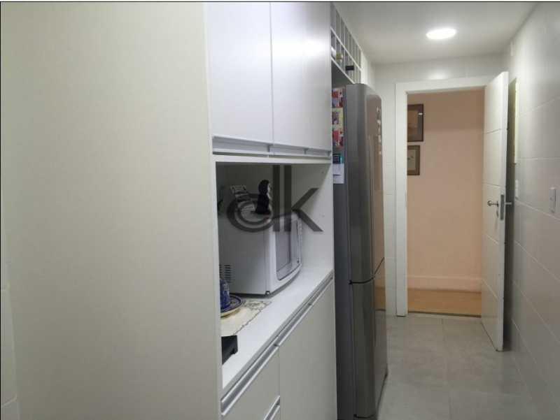 ANA5 - Apartamento 4 quartos à venda Recreio dos Bandeirantes, Rio de Janeiro - R$ 1.300.000 - 2053 - 12