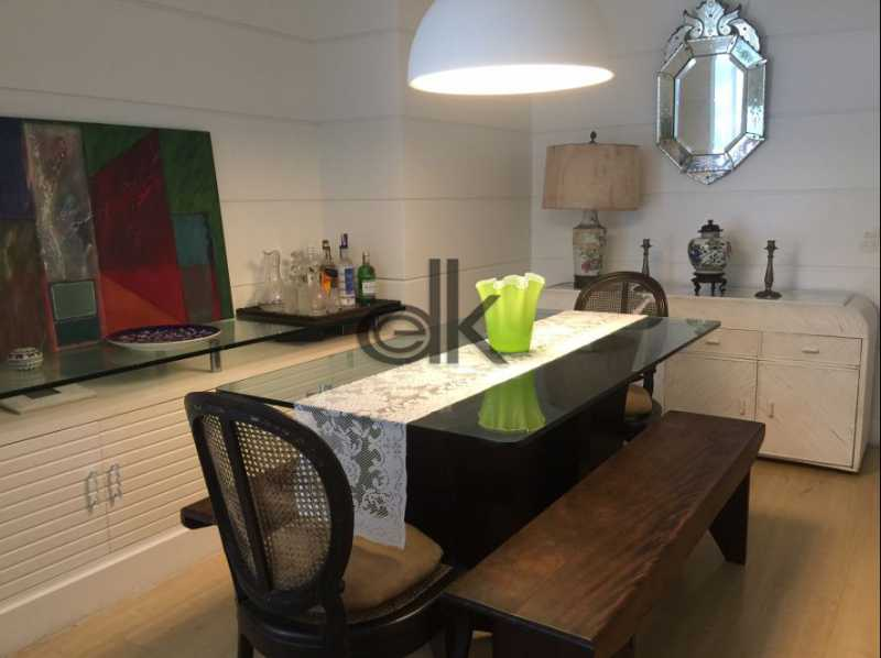 ANA6 - Apartamento 4 quartos à venda Recreio dos Bandeirantes, Rio de Janeiro - R$ 1.300.000 - 2053 - 9