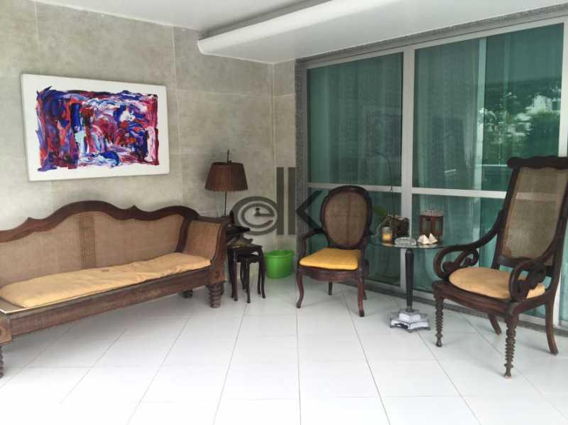 ANA7 - Apartamento 4 quartos à venda Recreio dos Bandeirantes, Rio de Janeiro - R$ 1.300.000 - 2053 - 3