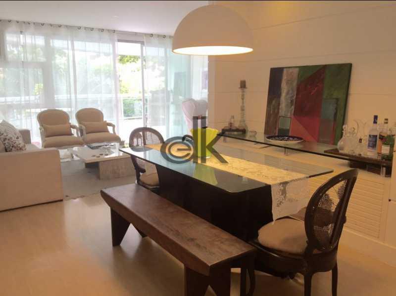 ANA8 - Apartamento 4 quartos à venda Recreio dos Bandeirantes, Rio de Janeiro - R$ 1.300.000 - 2053 - 8