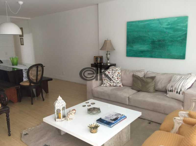 ANA11 - Apartamento 4 quartos à venda Recreio dos Bandeirantes, Rio de Janeiro - R$ 1.300.000 - 2053 - 4