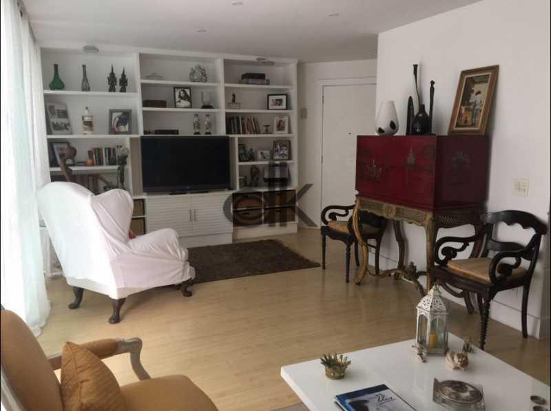 ANA12 - Apartamento 4 quartos à venda Recreio dos Bandeirantes, Rio de Janeiro - R$ 1.300.000 - 2053 - 7