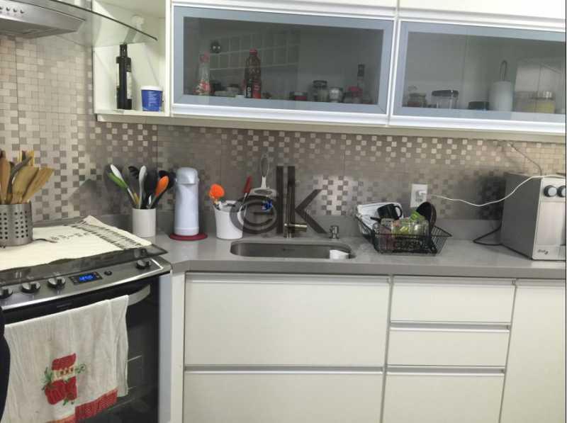ANAP - Apartamento 4 quartos à venda Recreio dos Bandeirantes, Rio de Janeiro - R$ 1.300.000 - 2053 - 13