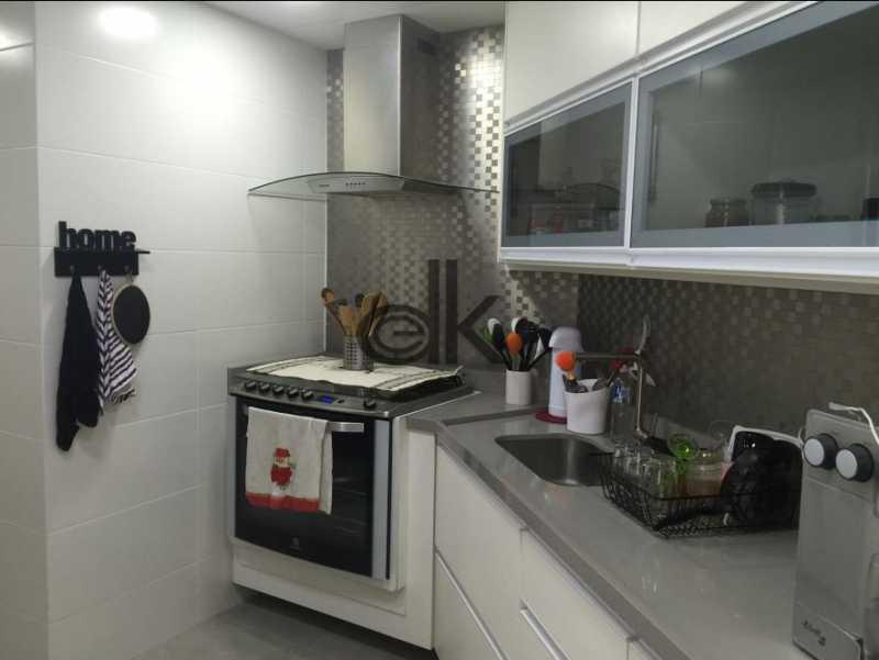 ANAP2 - Apartamento 4 quartos à venda Recreio dos Bandeirantes, Rio de Janeiro - R$ 1.300.000 - 2053 - 14