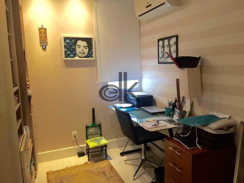 FullSizeRend - Apartamento 4 quartos à venda Recreio dos Bandeirantes, Rio de Janeiro - R$ 1.300.000 - 2053 - 17