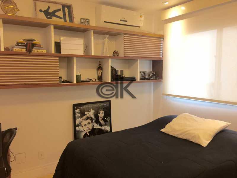 FullSizeRende - Apartamento 4 quartos à venda Recreio dos Bandeirantes, Rio de Janeiro - R$ 1.300.000 - 2053 - 18