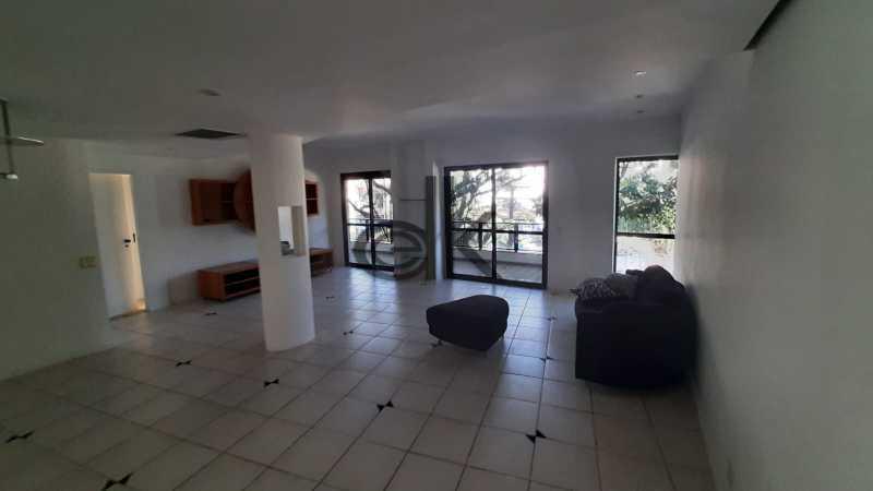 WhatsApp Image 2021-09-03 at 1 - Cobertura 3 quartos para alugar Barra da Tijuca, Rio de Janeiro - R$ 6.500 - A326 - 1