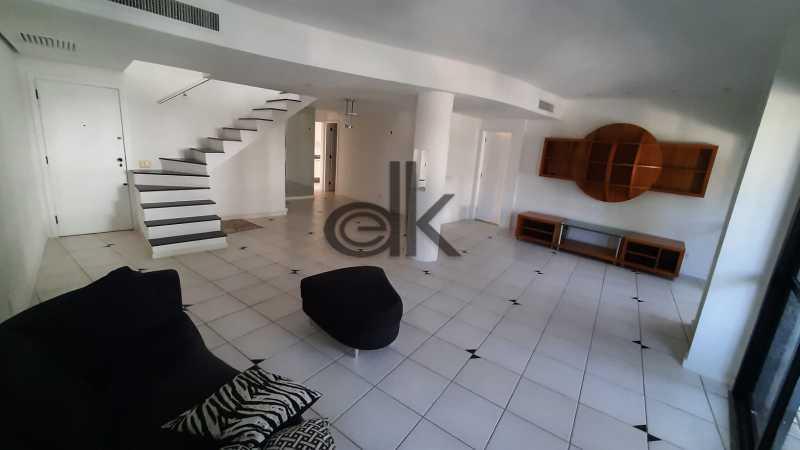 WhatsApp Image 2021-09-03 at 1 - Cobertura 3 quartos para alugar Barra da Tijuca, Rio de Janeiro - R$ 6.500 - A326 - 5