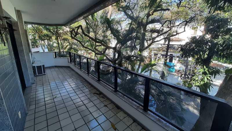 WhatsApp Image 2021-09-03 at 1 - Cobertura 3 quartos para alugar Barra da Tijuca, Rio de Janeiro - R$ 6.500 - A326 - 6