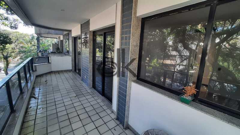 WhatsApp Image 2021-09-03 at 1 - Cobertura 3 quartos para alugar Barra da Tijuca, Rio de Janeiro - R$ 6.500 - A326 - 7