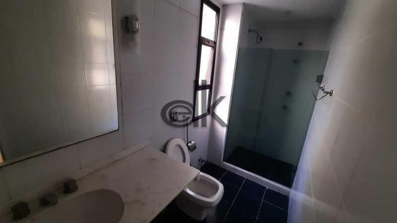 WhatsApp Image 2021-09-03 at 1 - Cobertura 3 quartos para alugar Barra da Tijuca, Rio de Janeiro - R$ 6.500 - A326 - 10