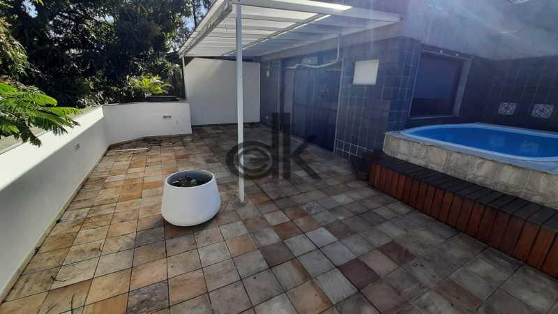 WhatsApp Image 2021-09-03 at 1 - Cobertura 3 quartos para alugar Barra da Tijuca, Rio de Janeiro - R$ 6.500 - A326 - 26