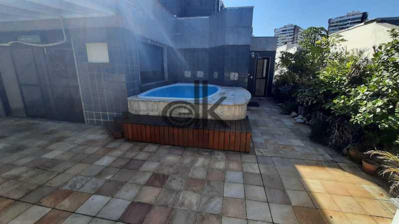 WhatsApp Image 2021-09-03 at 1 - Cobertura 3 quartos para alugar Barra da Tijuca, Rio de Janeiro - R$ 6.500 - A326 - 27