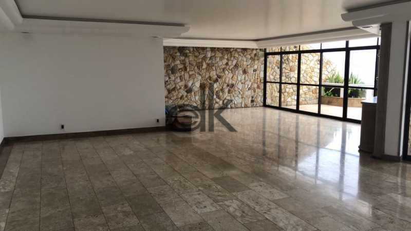 WhatsApp Image 2018-04-27 at 1 - Cobertura 7 quartos à venda Jardim Oceanico, Rio de Janeiro - R$ 8.500.000 - 3006 - 4