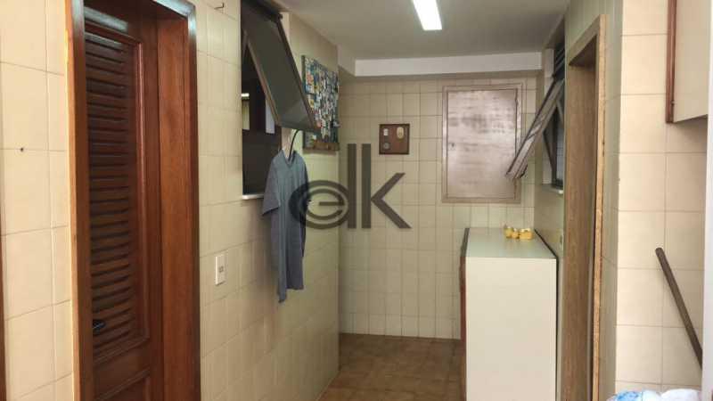 WhatsApp Image 2018-04-27 at 1 - Cobertura 7 quartos à venda Jardim Oceanico, Rio de Janeiro - R$ 8.500.000 - 3006 - 9