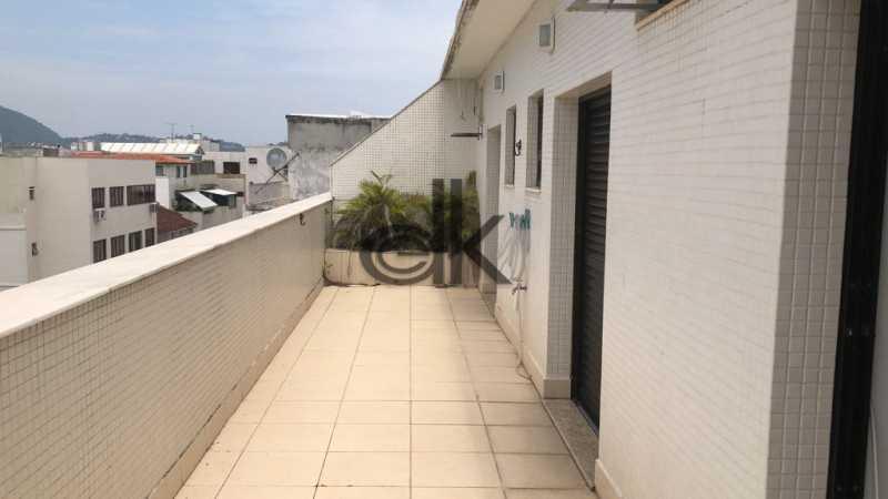 WhatsApp Image 2018-04-27 at 1 - Cobertura 7 quartos à venda Jardim Oceanico, Rio de Janeiro - R$ 8.500.000 - 3006 - 26