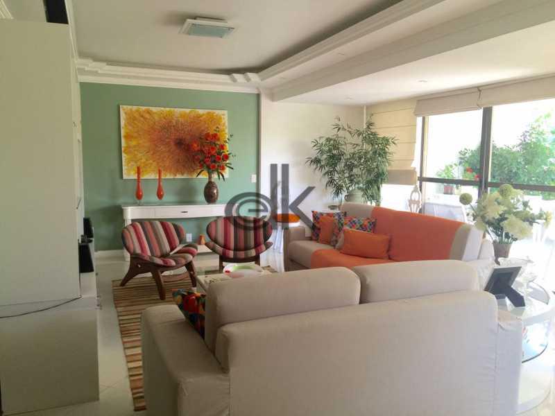 WhatsApp Image 2018-05-09 at 1 - Apartamento 3 quartos à venda Jardim Oceanico, Rio de Janeiro - R$ 2.150.000 - 3015 - 4