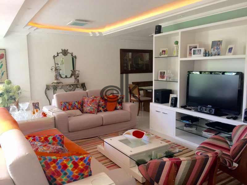 WhatsApp Image 2018-05-09 at 1 - Apartamento 3 quartos à venda Jardim Oceanico, Rio de Janeiro - R$ 2.150.000 - 3015 - 1