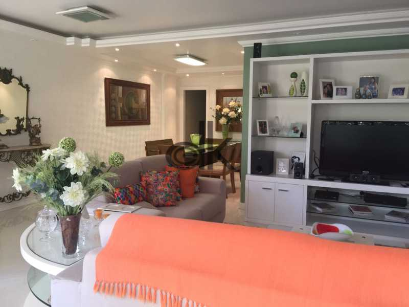 WhatsApp Image 2018-05-09 at 1 - Apartamento 3 quartos à venda Jardim Oceanico, Rio de Janeiro - R$ 2.150.000 - 3015 - 6
